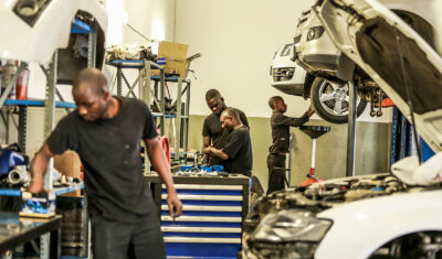 Engine Rebuilds and Repairs